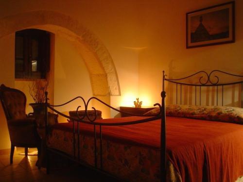 Photos de salle de B&B Masseria Piccola
