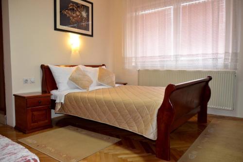 Hotel Cile,