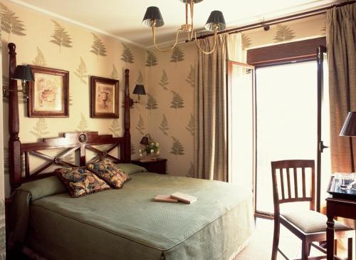 Doppelzimmer Remanso de Gredos 11