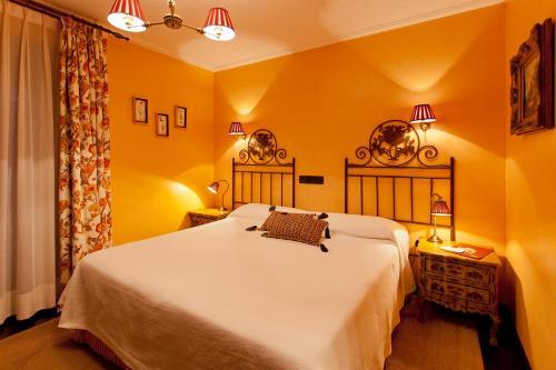 Double Room Remanso de Gredos 9