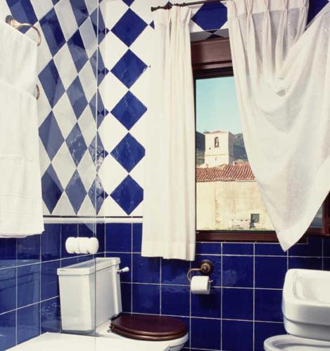 Double Room Remanso de Gredos 14