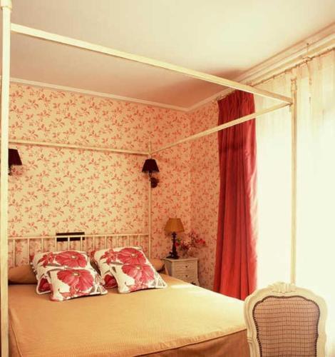 Doppelzimmer Remanso de Gredos 17