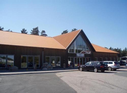 Accommodation in Mullsjö