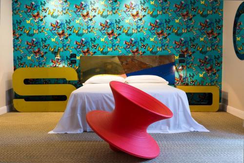 . Boutique Hotel Trieste