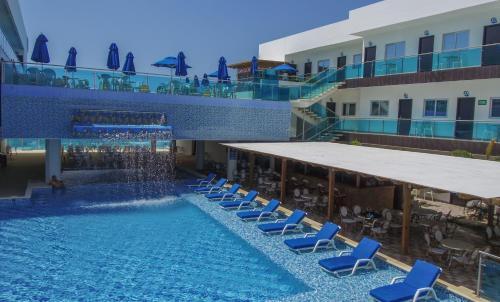 . Hotel Poblado Coveñas