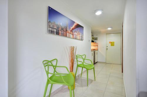 Apartamentos Amoblados JG De La 70
