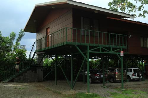HotelEcocentro Danaus