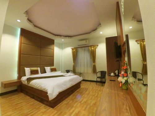 Dusita Grand Resort, Hat Yai