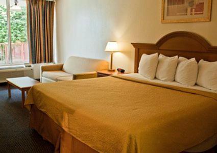 Motel 6 Bricktown - Oklahoma City, OK 73117