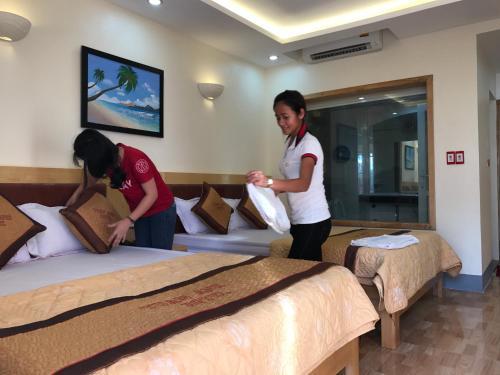 . Tuan Anh Cua Lo Hotel