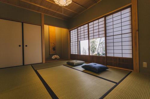 HotelHostel Koharubiyori Kyoto
