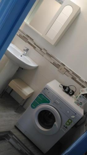 Apartment with Terrace Casa Antonino