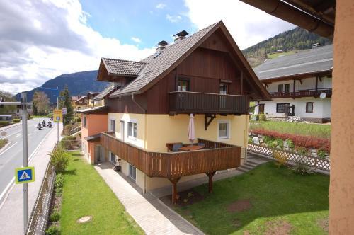 Ferienhaus Laura Bad Kleinkirchheim