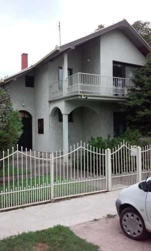 . Apartment Stojkov
