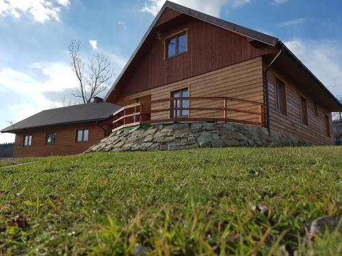 Accommodation in Lipinki