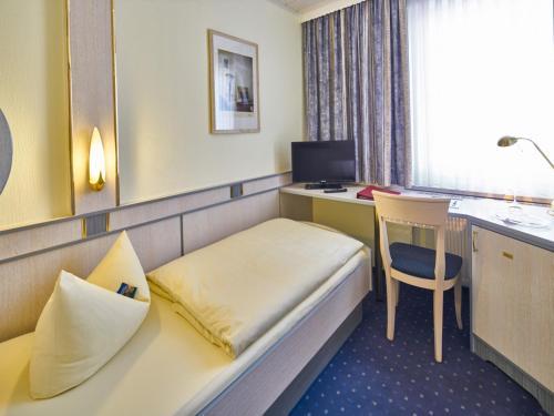 Hotel Alfa Zentrum photo 7