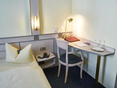 Hotel Alfa Zentrum photo 46