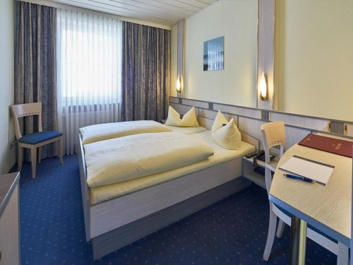 Hotel Alfa Zentrum photo 47