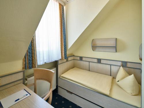 Hotel Alfa Zentrum photo 48