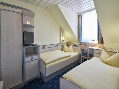 Hotel Alfa Zentrum photo 11