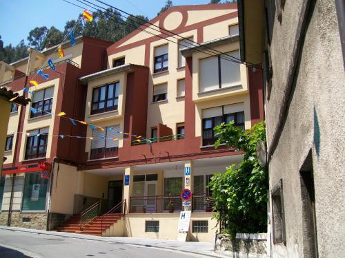 . Hotel Sol de la Blanca