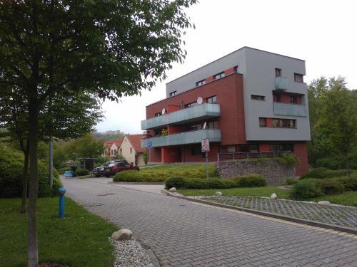 . Apartmán blizko centra Prahy