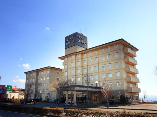 Hotel Route-Inn Susono Inter - Susono