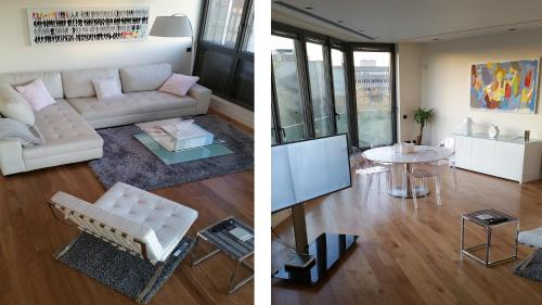 Apartamento Lujo Velazquez 160