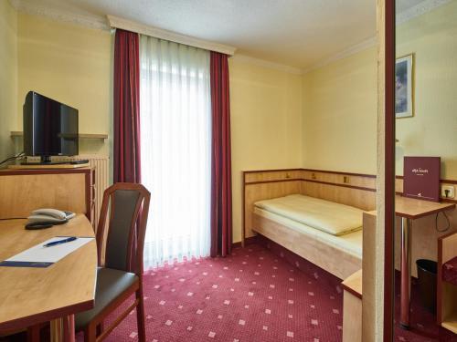 Hotel Alfa Zentrum photo 50