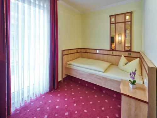 Hotel Alfa Zentrum photo 13