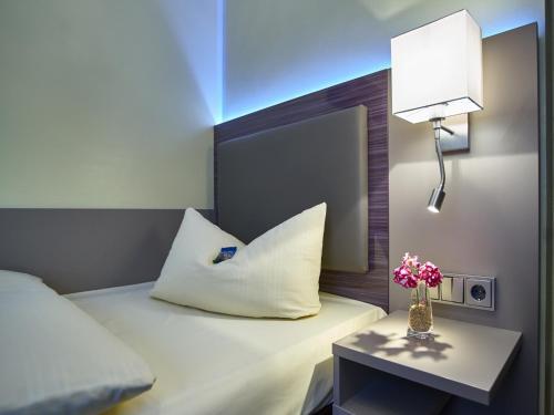 Hotel Alfa Zentrum photo 51