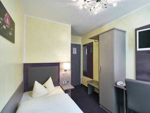Hotel Alfa Zentrum photo 52