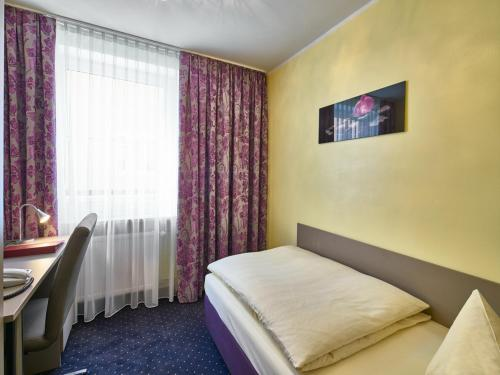 Hotel Alfa Zentrum photo 15