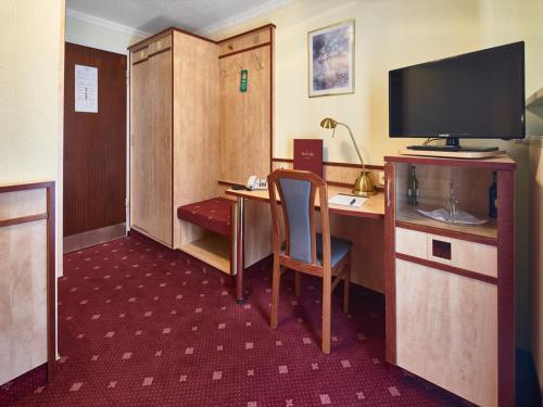 Hotel Alfa Zentrum photo 53