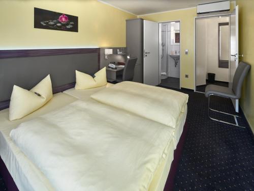 Hotel Alfa Zentrum photo 55