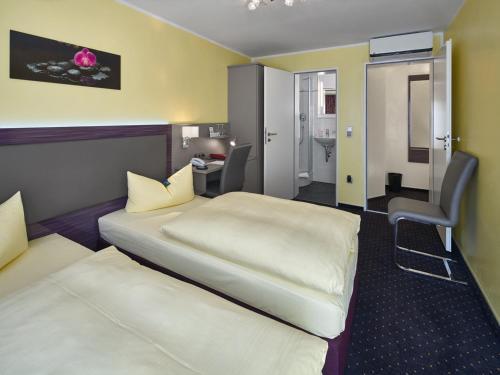 Hotel Alfa Zentrum photo 18