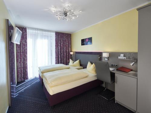 Hotel Alfa Zentrum impression