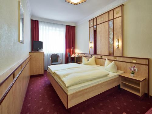 Hotel Alfa Zentrum photo 56