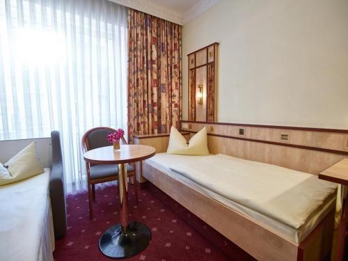 Hotel Alfa Zentrum photo 58