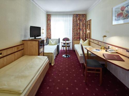Hotel Alfa Zentrum photo 59