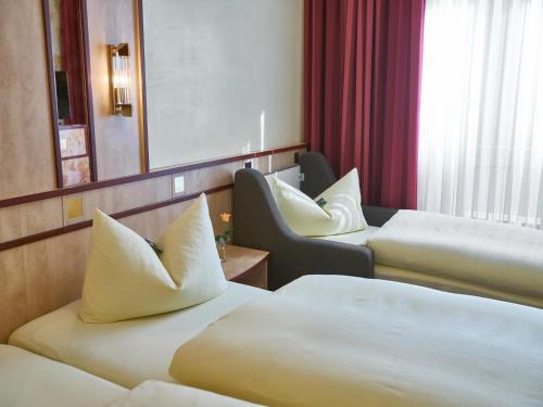 Hotel Alfa Zentrum photo 62