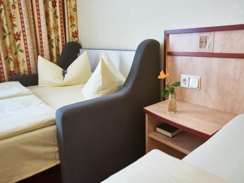 Hotel Alfa Zentrum photo 26