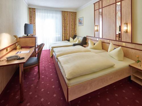 Hotel Alfa Zentrum photo 64