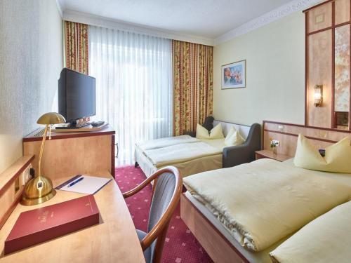Hotel Alfa Zentrum photo 65