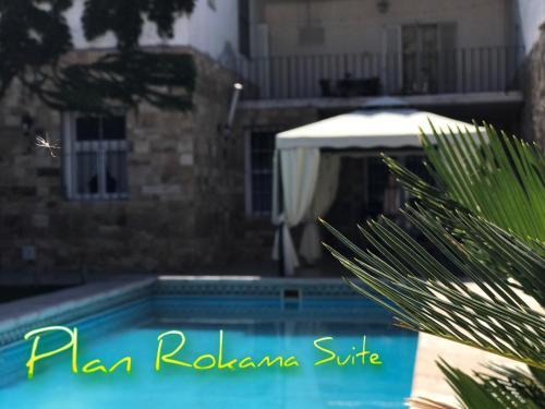 HotelPlan Rokama Suite 586