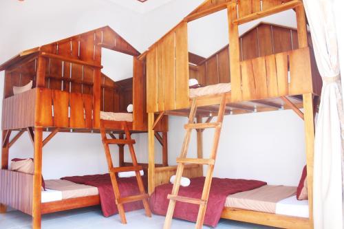Фото отеля Tree House Hostel