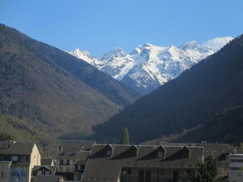 Pyrénées Palace Luchon-Superbagnères
