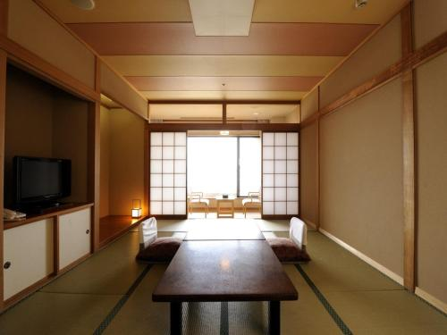 和室 スーペリア 3人部屋 オーシャンビュー (Japanese-Style Superior Triple Room with Ocean View)