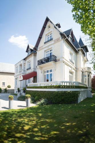 Villa 81 - Hôtel - Deauville