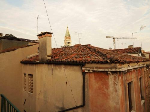 Venice Romantic Views San Marco in Venedig